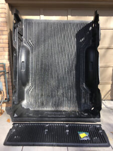 box liner for a 2016 & up Ford F150, 6.5 ft