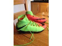 Nike Hypervenom Phantom iii Football Boots