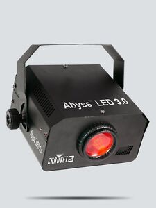 Abyss LED 3.0 - Water pattern projector (3 units for sale)