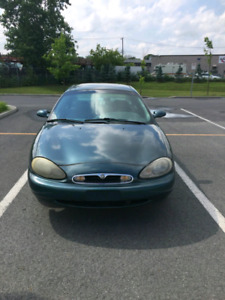Mercury Sable 97