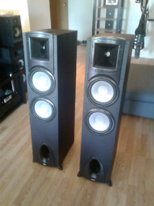 Klipsch Synergy F-30 Towers