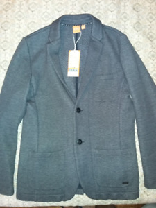 New Hugo Boss Blazer Jacket $275 retail Size Small