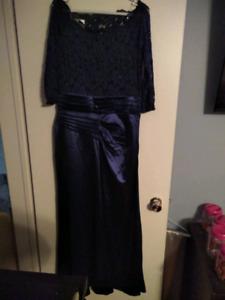 Dresses for a wedding