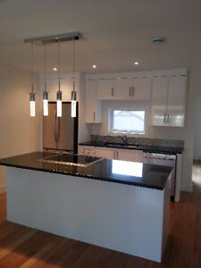 Newly Renovated Downtown Home for Rent