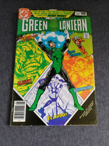 Green Lantern Volume 19 Issue 136