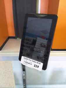 Kindle Fire 8GB Tablet Great Condition 90 day warranty!