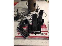 BT Stratus 3 Way Portable Phones