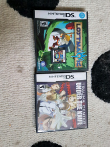for sale nintendo ds game