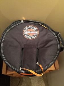 Harley Davidson Collapsible Insulated Cooler Bag Stratford Kitchener Area image 2