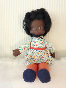 Billie ~ One of the Fisher Price Kids circa 1979 (soft & cuddly) London Ontario image 3