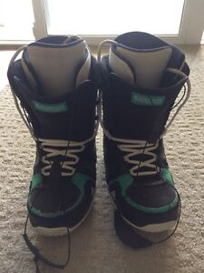K2 Snowboarding boots mens size 11
