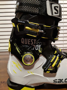 Salomon Quest Access 70 T Ski Boots