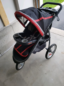 Graco FastAction Fold Joggging Stroller