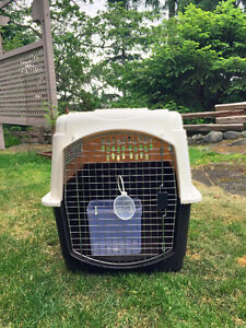 Large Dog Kennels (2 available)