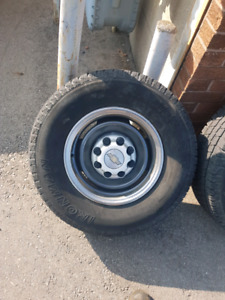 8 bolt wheels and tires 8x165.1 (8x6.5)