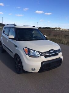 2010 Kia Soul 2.0L 4U SUNROOF BLUETOOTH HTD SEATS USB