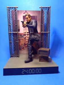 7'' 24 Jack Bauer McFarlane