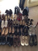 Tons of shoes $5-$30