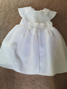 Penelope 2t dress(new but no tag)