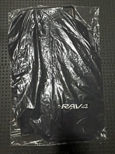 Toyota RAV 4 OEM Carpet Floor Mat Set