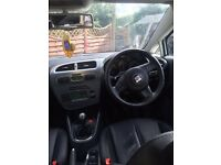 2008 Seat Leon Stylance, 5 doors, low mileage! Very good condition