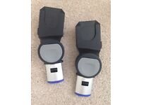 Maxi Cosi-iCandy car seat adapters