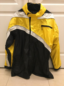 Men's TourMaster Rain Jacket - Medium