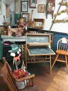 Add One of a kind antique mall to your shopping cart 600 booths