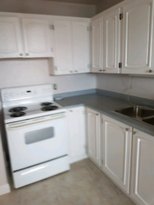 TWO BEDROOM,  newly renovated, available Oct. 1