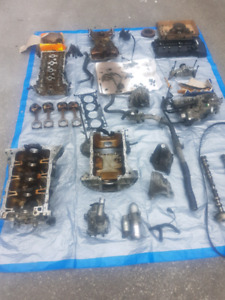 2010 genesis coupe 2.0t engine part out