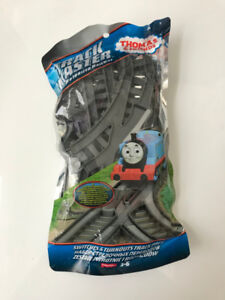 Thomas and Friends Trackmaster Switches And Turnouts Track Pack