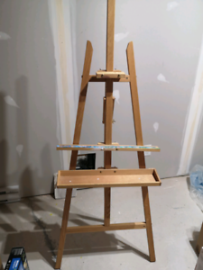 Art Easel for painting