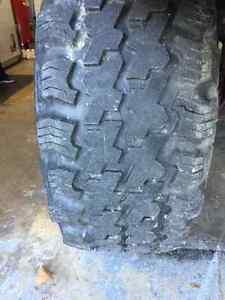 Off Road Rims & Tires