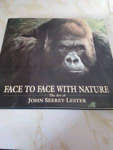 Face to Face with Nature The art of John Seerey Lester