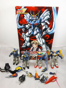 Gundam Model kit and Figures