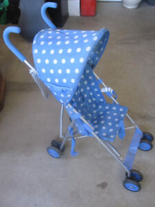 BABY STROLLER and NEW RETRACTABLE BABY GATES or PETS
