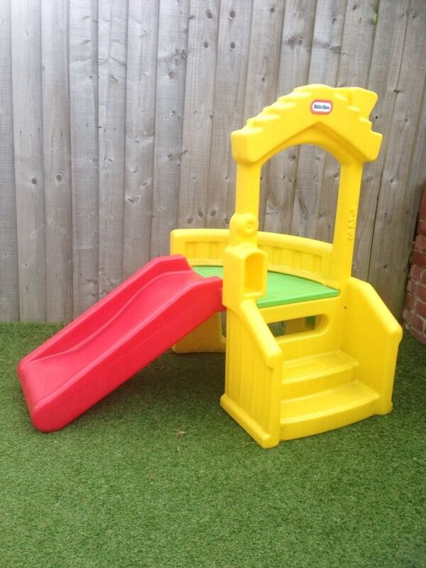 Little Tikes Climb And Slide Playhouse In Fareham