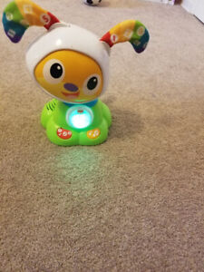 Fisher-price Beats Bow Wow Dog  - $10