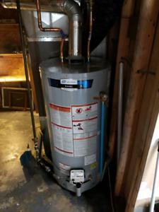 Humidifier, Hot Water Tank & Furnace Repairs & Replacements