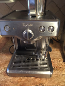 Breville Expresso Coffee Machine