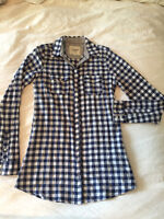 Abercrombie & Fitch Women's Top - Like New