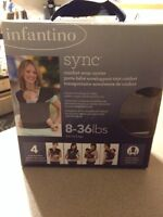 Infantino Sync wrap carrier