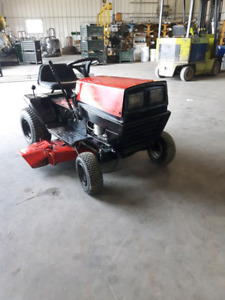 Refurbished Lawn Tractor