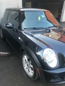 2006 Cooper S JCW Competition package 58/64