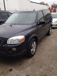 2008 Pontiac Montana**ACTIVE**ONLY $2650 FOR A QUICK SALE**