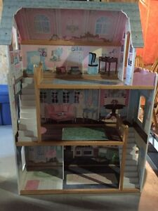 Beautiful Doll House