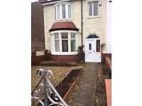 3 bedroom house in Cavendish Road, Blackpool, FY2