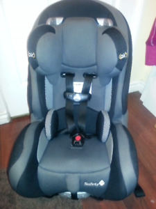 Safety first car seat 3 in 1 ,for sale almost new