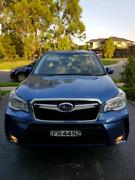 2015 Subaru Forester XT Premium Claremont Meadows Penrith Area Preview