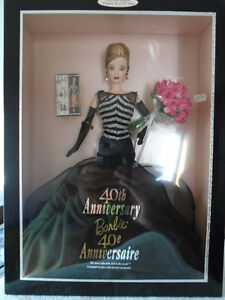 Barbie 40th Anniversary **REDUCED**